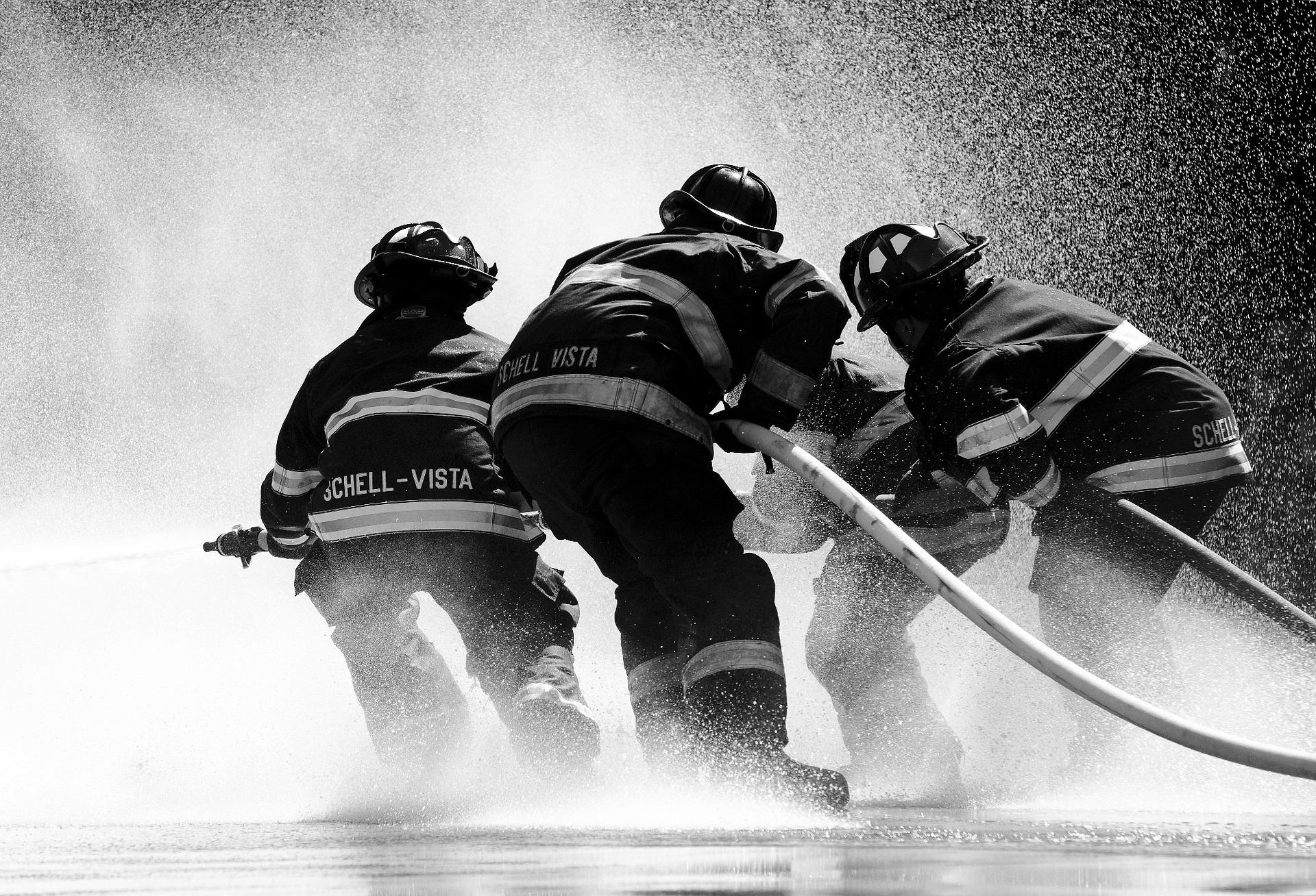 Corso di formazione e aggiornamento per addetto antincendio