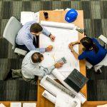 formazione rls riunione attorno al tavolo di lavoro