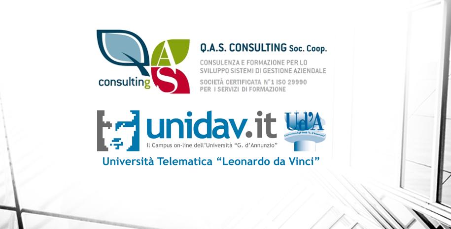 Formazione con UNIDAV