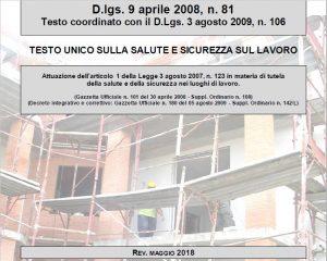 testo-unico-81-08